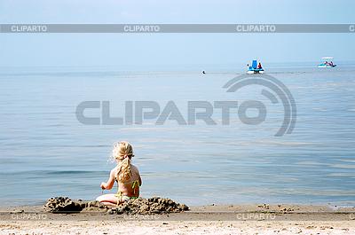 Urlaub in Jurmala am Seebad des Golfs von Riga | Foto mit hoher Auflösung |ID 3120531