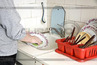 Küche | Foto mit hoher Auflösung |ID 3124323