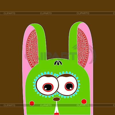 Kaninchen | Illustration mit hoher Auflösung |ID 3093032