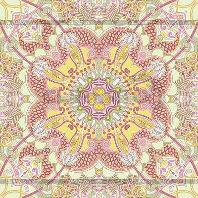 Original paisley seamless pattern | Stock Vector Graphics |ID 3294987
