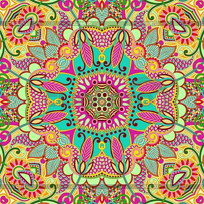 Original paisley seamless pattern   Stock Vector Graphics  ID 3294989