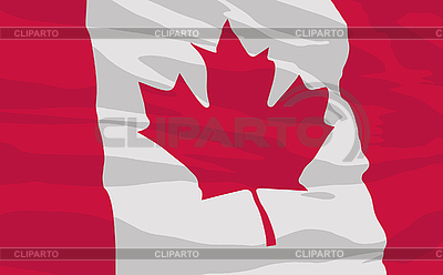 Flag of Canada | Stock Vector Graphics |ID 3094119