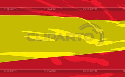 西班牙国旗 | 向量插图 |ID 3094183