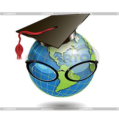 Globe master | Stock Vector Graphics |ID 3099490