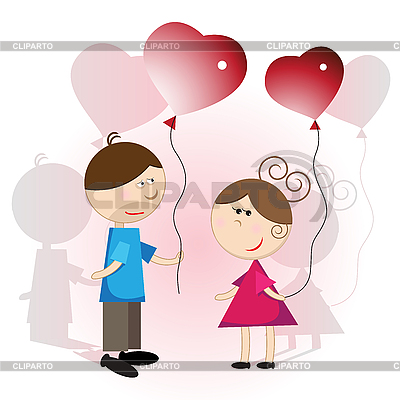 Love | Stock Vector Graphics |ID 3135218