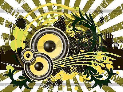 Music | Stock Vector Graphics |ID 3144567
