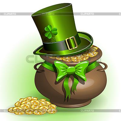 St. Patricks Day | Stock Vector Graphics |ID 3169343