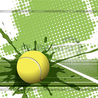 테니스 | 벡터 클립 아트 |ID 3203043