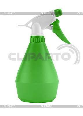 Kunststoff-Wassersprüher | Foto mit hoher Auflösung |ID 3098454