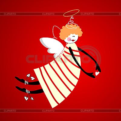 Angel | Stock Vector Graphics |ID 3099141