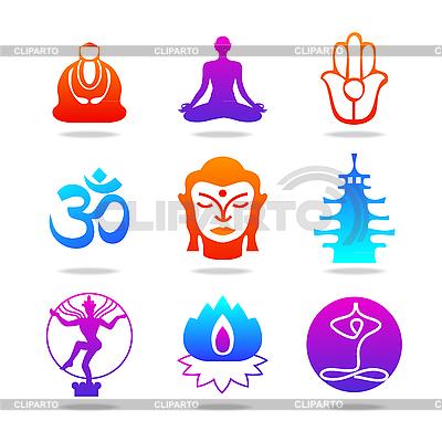 Buddha | Fotos Stock y Clipart vectorial EPS | CLIPARTO
