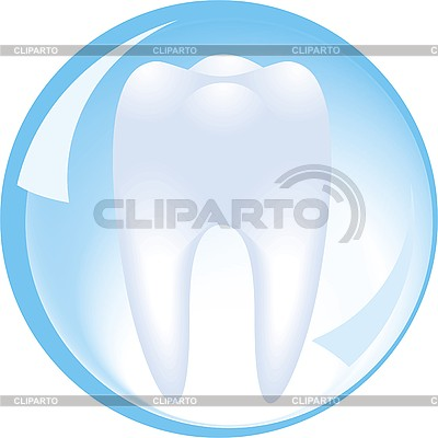 치아 | 벡터 클립 아트 |ID 3107506