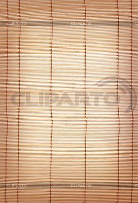 Braune Bambusmatte | Foto mit hoher Auflösung |ID 3110678