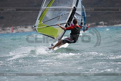 Windsurfen | Foto mit hoher Auflösung |ID 3120792