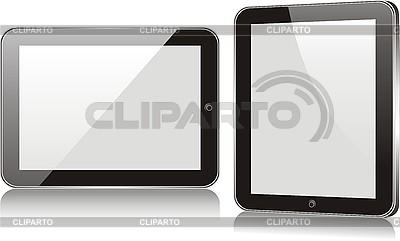 Tablet computer | Stock Vector Graphics |ID 3158976