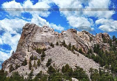 Berg Rushmore | Foto mit hoher Auflösung |ID 3182303