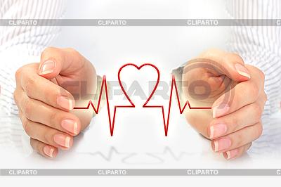 健康保险的概念。 | 高分辨率照片 |ID 3107367