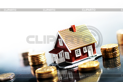 Real estate concept | High resolution stock photo |ID 3108250