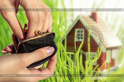 Invest in real estate concept. | High resolution stock photo |ID 3108298