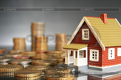 Invest in real estate concept | High resolution stock photo |ID 3108304