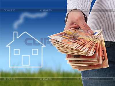 Invest in real estate | High resolution stock photo |ID 3108310