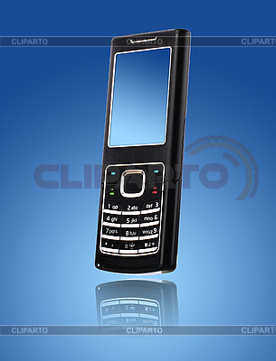 Telefon komórkowy | Foto stockowe wysokiej rozdzielczości |ID 3108315
