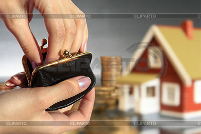 Invest in real estate concept. | High resolution stock photo |ID 3108330