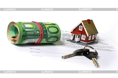 Real estate concept   High resolution stock photo  ID 3108382