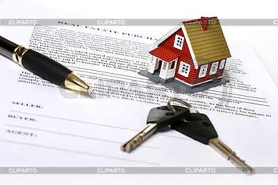 Real estate concept   High resolution stock photo  ID 3108383