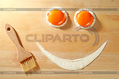 Smiley | High resolution stock photo |ID 3108391
