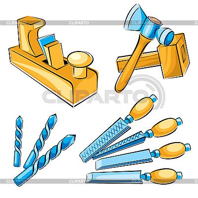 Tools   Stock Vector Graphics  ID 3108496