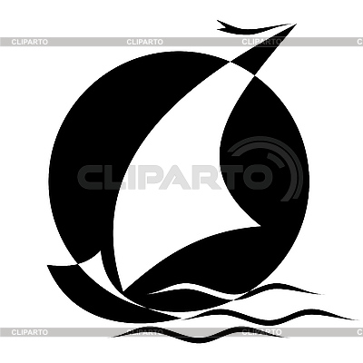 Sail | Stock Vector Graphics |ID 3108899