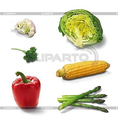 Gemüse | Foto mit hoher Auflösung |ID 3108900