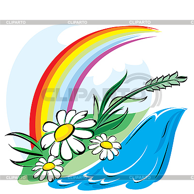 Spring | Stock Vector Graphics |ID 3108908