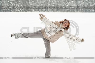겨울 기쁨 | 높은 해상도 사진 |ID 3133884