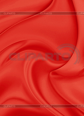 Red silk background | High resolution stock photo |ID 3112703