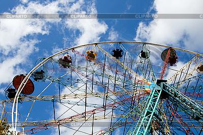 Riesenrad | Foto mit hoher Auflösung |ID 3113674