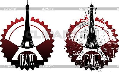 Paris | Stock Vector Graphics |ID 3114111
