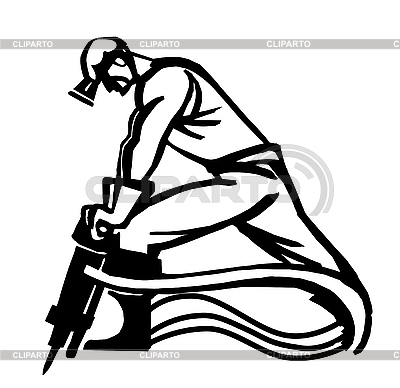 Miner | Stock Vector Graphics |ID 3113305