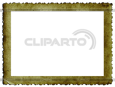Old photographic paper | Stock Vector Graphics |ID 3230613