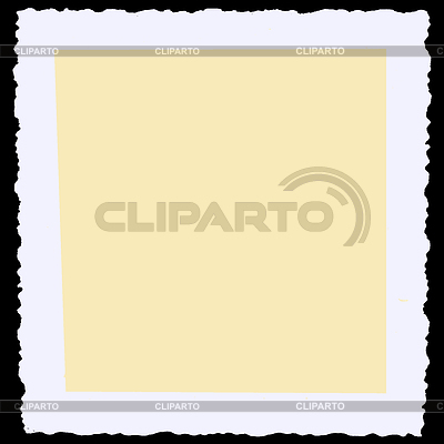Old photographic paper.   Stock Vector Graphics  ID 3231346