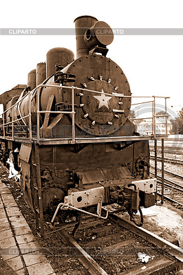 老机车 | 高分辨率照片 |ID 3249103