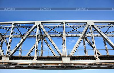 Eisenbahnbrücke | Foto mit hoher Auflösung |ID 3255704