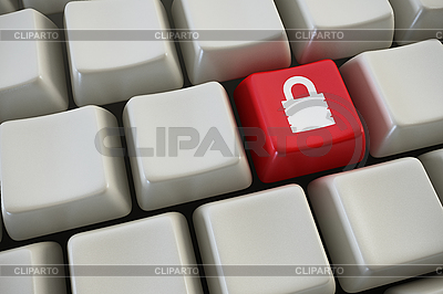 Keyboard with  | High resolution stock illustration |ID 3162444