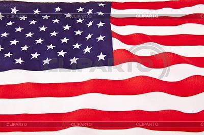 An American flag background waving in wind   Foto stockowe wysokiej rozdzielczości  ID 3240935