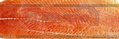 Czerwona ryba surowy łosoś | Foto stockowe wysokiej rozdzielczości |ID 3241793