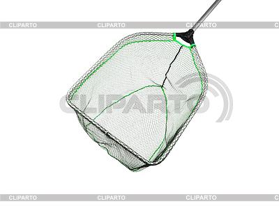 Net für den Fischfang | Foto mit hoher Auflösung |ID 3355818