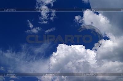 Cloudscape   High resolution stock photo  ID 3180913