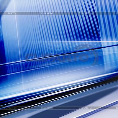Abstrakter High-Tech-Hintergrund | Illustration mit hoher Auflösung |ID 3124332
