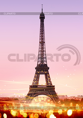 Eiffel Tower | High resolution stock photo |ID 3141066